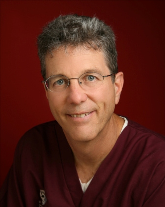 Dr. Dale Kressin of Animal Dentistry and Oral Surgery Specialists, LLC
