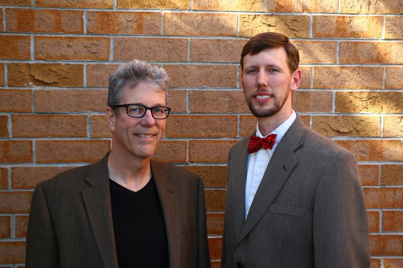 Dr. Honzelka & Dr. Kressin